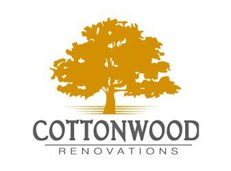 cottonwood renovations